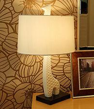 NEW Giraffe Table Lamp Bedside Desk Light Home Floor Lighting Cafe Bedroom Kid