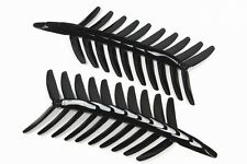 10pairs 3-blade propeller 5 inch 5040 5*4*3 5x4x3 Plastic Prop for Drone Black