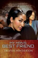 My Man's Best Friend by Tresser Henderson (2016, Paperback)