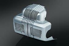 Kuryakyn Chrome Lower Coolant Oil Pump Cover Water Cooled Harley Touring 14-2016