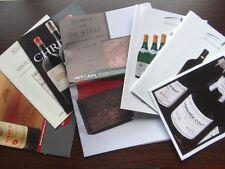 Lot 7 Catalogues de Vente Grand vin & Spiritueux French Wine Spirits Bordeaux...