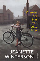 Oranges Are Not The Only Fruit, Winterson, Jeanette Paperback Book