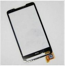 VETRO + TOUCH SCREEN per HTC T8585 HD2 LEO A SALDARE VETRINO DISPLAY FLAT FLEX