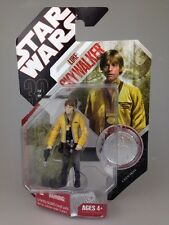Star Wars 30th Anniversary Carded Figure Luke Skywalker Ceremony #12