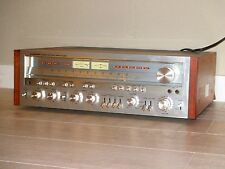Vintage Audiophile Pioneer SX-1050 AM-FM Stereo Receiver