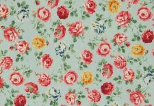 Cottage Shabby Chic Quilt Gate Mary Rose Small Floral Fabric MR2180Y-13D BTY