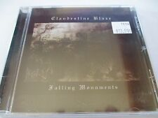 CLANDESTINE BLAZE - Falling Monuments CD Nothern Heritage New/Sealed