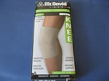 McDavid Closed Patella Knee Support Extra Large A401S Thermal Neoprene Brace 401
