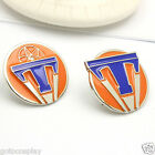 Disney's Tomorrowland Movie Pin Brooch 2PCS