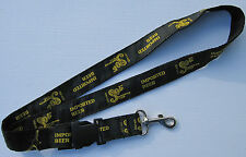 SOL Imported Beer Schlüsselband Lanyard NEU (T86)