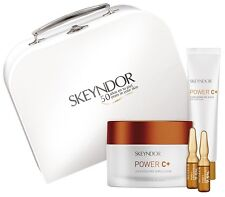 PowerC+ Bag : NormaL Skins Cream 50ML + Eye Contour 15ML + Pure C 7X1ML SkeyndoR
