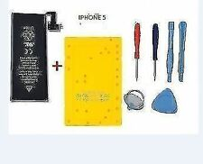 Apple iPhone 5g Replacement Battery 3.8V 1440mAh For iPhone 5  WITH TOOL KIT