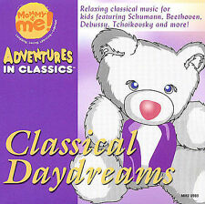 Mommy and Me: Classical Daydreams by Günter Kehr, Various, Peter Schmalfuss - CD