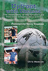 Upfront with Chelsea FC - The Blues Greatest Strikers - Football book - Soccer