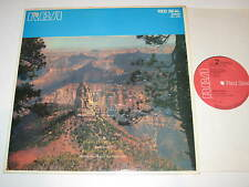 LP/GROUFE/MORTON GOULD/GRAND CANYON SUITE/RCA Red Seal LSC 2433