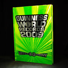 Guinness World Records 2009 by Guinness World Records Limited (Hardback)