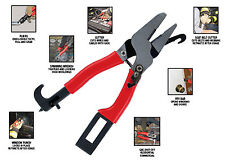 Firefighter Police SWAT 1st Responder EMT EMS Rescue Punch Multi Tool Pliers