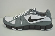 Mens Nike Flex Show TR 3 Running Shoes Size 11 White Grey Black 684701 100