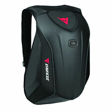 DAINESE ZAINO D-MACH BACKPACK - STEALTH-BLACK - NERO - 1980060W0101