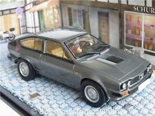 JAMES BOND ALFA ROMEO GTV6 CAR OCTOPUSSY MODEL CAR PACKAGED ISSUE BXD K8967Q ~#~
