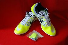 Nike Zoom Rival S 7 Men's Running Track Spikes  616313- 702 Size 9 NWOB