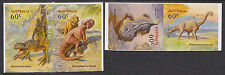 2013 Australia's Age Of Dinosaurs - Booklet Pairs