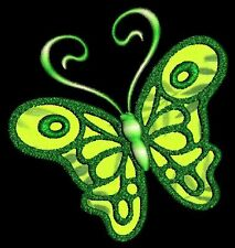 Applique Cutwork Butterflies Machine Embroidery Designs