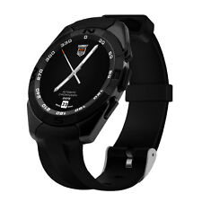 Bluetooth Sport Watch G5 Smart Pedometer Watch Phone for Android iOS Black