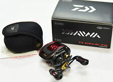 Daiwa T3 AIR 6.8L-TW (LEFT HANDLE)  Bait Casting Reel from Japan
