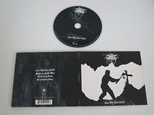 DARKTHRONE/TOO OLD TOO COLD(PEACEVILLE CDVILES145) CD ALBUM DIGIPAK