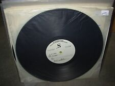 BOGEYMEN there is no such thing as ( rock ) TEST PRESSING