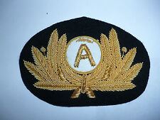 CIVIL AIRLINE BADGE 1