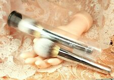* SEALED IT Cosmetics CC+ Double Airbrush Wand Ball Powder Brush soft stippling