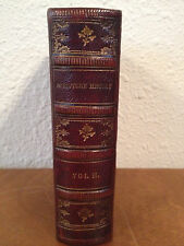 Antique The Illustrated Scripture History For The Young Volume II 2 w/ Over 300