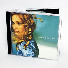 Madonna - Ray Of Light - music cd album