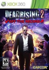 Dead Rising 2: Off the Record - Xbox 360 Game