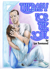 "Sentinel Fanzine ""Therapy For The Soul"" GEN"