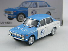 TOYOTA COROLLA 1100 JAF Giappone, Tomica Tomytec Limited Vintage lv-142b, 1/64