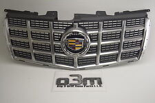 2013-2014 Cadillac CTS Front Upper Grille wreath crest  Emblem new OEM 22738260