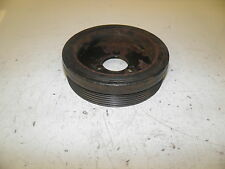 BMW 316/318 1.8 16V FRONT CRANKSHAFT PULLEY UNIT (N42B18A)