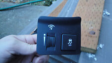 2012 Kia Soul dash panel LIGHT SWITCH