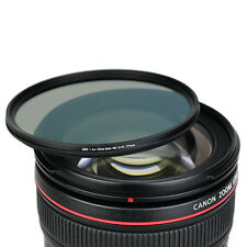 JJC 77mm A+Ultra Slim Multi-Coated Circular Polarizing CPL Filter Lens Protector