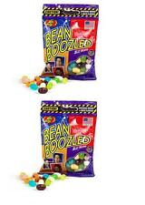 JELLY BELLY Bean Boozled Jelly Beans 2 BAGS Fast Post Series 3 AWESOME FLAVOURS