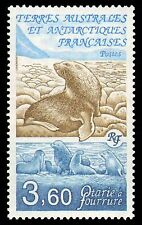FRENCH SOUTHERN & ANTARCTIC TERRITORY #162 Mint NH