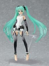 VOCALOID Hatsune Miku Figure Append Ver. Figma 100 by Max Factory New no box