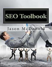 SEO Toolbook: Directory of Free Search Engine Optimization Tools-ExLibrary