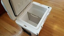 NEW STAINLESS STEEL DIVIDER FITS YETI TUNDRA 35 ICE CHEST COOLER 316 GRADE PART!