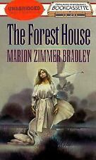 VG, The Forest House, Bradley, Marion Zimmer, 1561005606, Book