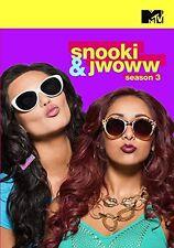 NEW Snooki & JWoww, Season 3 (DVD)