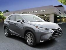 Lexus: Other AWD 4dr